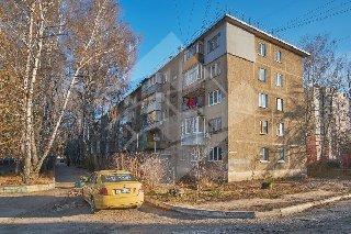 Продается 4-к квартира, 62 кв.м, 2/5 эт., Московское ш, 45к1