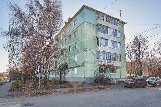 Продается 3-к квартира, 61.3 кв.м, 3/5 эт., Халтурина ул, 5ка