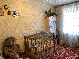 Продается 1-к квартира, 18 кв.м, 4/5 эт., Гоголя ул, 23