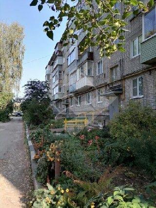 Продается 2-к квартира, 41.5 кв.м, 2/5 эт., 4-й Новопавловский проезд, 12