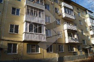 Продается 2-к квартира, 42.5 кв.м, 3/5 эт., Гоголя ул, 54