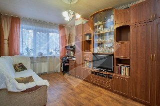 Продается 2-к квартира, 41.1 кв.м, 1/5 эт., Халтурина ул, 5кА