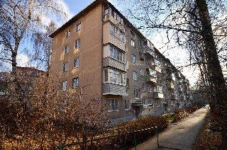 Продается 1-к квартира, 32 кв.м, 1/5 эт., ул. Фирсова, 20 к.1