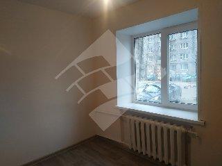 Продается 1-к квартира, 13.5 кв.м, 1/5 эт., Качевская ул, 34к2