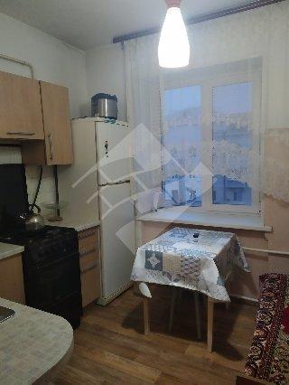 Продается 2-к квартира, 60 кв.м, 4/5 эт., Циолковского ул, 10