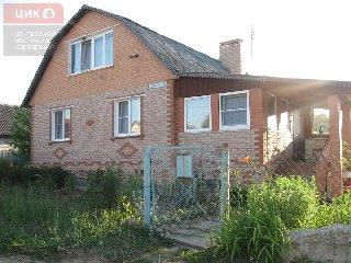 Продается  дом, 115 кв.м, ул. Спортивная, 9