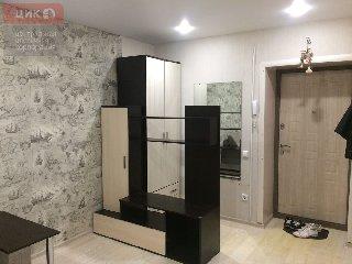 Продается 1-к квартира, 21.7 кв.м, 2/10 эт., ул. Семчинская, 11 к.1