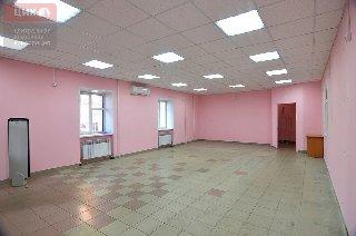 Продается  коммерческая, 105.5 кв.м, ул. Кудрявцева, 66