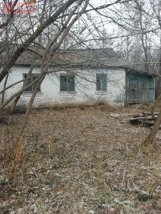 Продается  дом, 60 кв.м, ул. Юшин заулок, 4