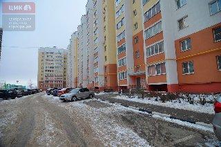 Продается 2-к квартира, 63.3 кв.м, 10/10 эт., ул. Кальная, 77