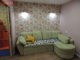 Продается 2-к квартира, 36 кв.м, 9/10 эт., ул. Семчинская, 11