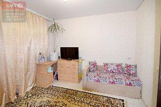 Продается 1-к квартира, 18.9 кв.м, 3/5 эт., ул. Качевская, 34 к.2