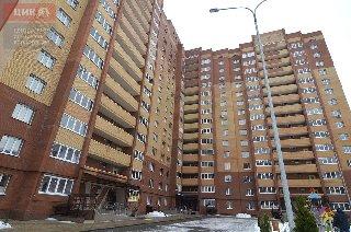 Продается 1-к квартира, 51.5 кв.м, 14/15 эт., ул. Княжье Поле, 16 к.1