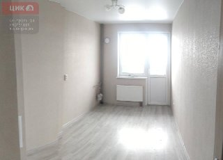 Продается 1-к квартира, 41 кв.м, 9/19 эт., ул. Бирюзова, 7Б