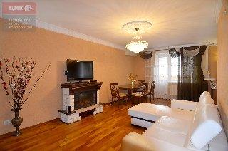 Продается 5-к квартира, 153.4 кв.м, 9/10 эт., ул. Мервинская, 67