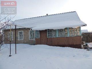 Продается  дом, 39.5 кв.м, ул. Железнодорожная, 19