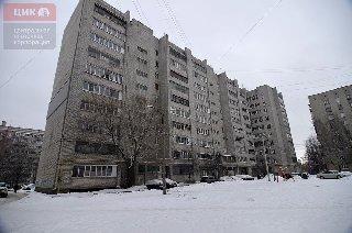 Продается 3-к квартира, 62 кв.м, 6/10 эт., ул. Бирюзова, 21 к.2