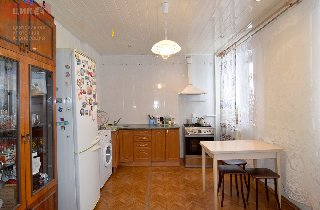 Продается 3-к квартира, 74.1 кв.м, 2/9 эт., ул. Забайкальская, 11 к.1