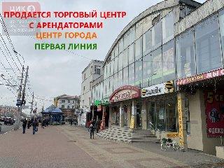 Продается  коммерческая, 2000 кв.м, 1/4 эт., пр-кт Первомайский, 23