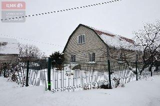Продается  дом, 208 кв.м, ул. Советская, 61 к.4
