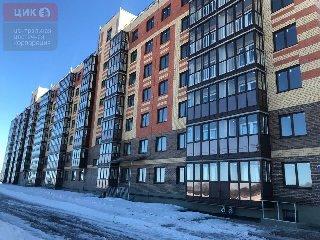 Продается 1-к квартира, 34.7 кв.м, 4/7 эт., ул. Малиновая,