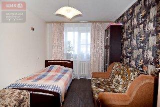 Продается 3-к квартира, 65.5 кв.м, 9/9 эт., ул. Бирюзова, 28