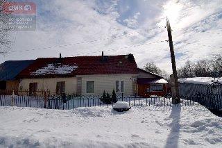 Продается  дом, 39.4 кв.м, ул. Шоссейная, 9