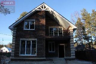 Продается  дом, 250 кв.м, ул. Центральная, 3