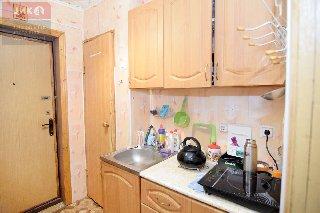Продается 2-к квартира, 25.2 кв.м, 2/5 эт., ул. Качевская, 30