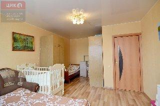 Продается 1-к квартира, 45 кв.м, 5/10 эт., ул. Щорса, 2б