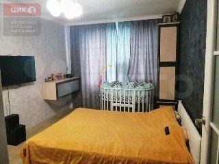 Продается 2-к квартира, 50 кв.м, 5/5 эт., ул. Великанова,  к.1