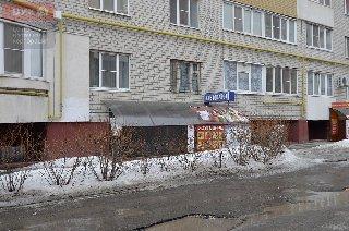 Продается  коммерческая, 69.5 кв.м, ул. Вишневая, 21 к.2