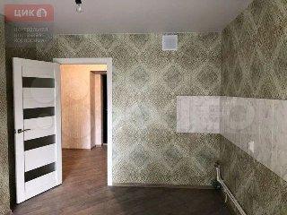 Продается 1-к квартира, 59.6 кв.м, 2/21 эт.