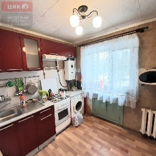 Продается 2-к квартира, 46 кв.м, 3/5 эт., ул. Новикова-Прибоя, 22
