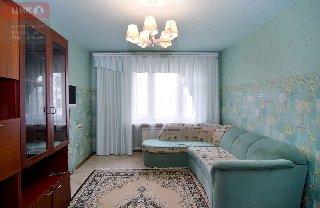 Продается 2-к квартира, 60.6 кв.м, 1/5 эт., ул. Чкалова,  к.1