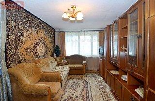 Продается 3-к квартира, 52.1 кв.м, 1/5 эт., ул. Великанова, 8