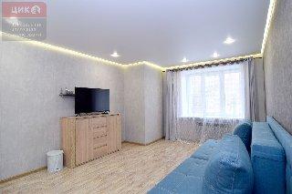 Продается 1-к квартира, 39.2 кв.м, 6/15 эт., ул. Шереметьевская, 10 к.2