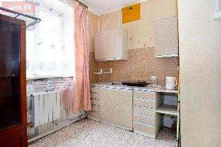 Продается 1-к квартира, 22.4 кв.м, 1/5 эт., ул. Качевская, 34 к.1