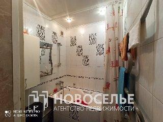 Продается 2-к квартира, 42 кв.м, 2/5 эт., Введенская, 120