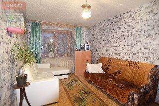 Продается 2-к квартира, 44.8 кв.м, 1/5 эт., ул. Затинная, 7276
