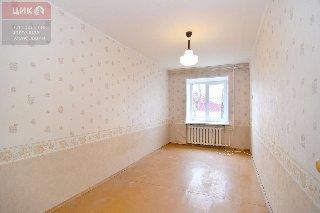 Продается 2-к квартира, 45 кв.м, 1/5 эт., ул. Керамзавода, 35