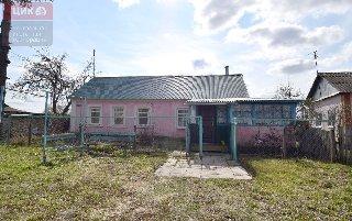 Продается  дом, 80 кв.м, ул. Центральная, 76
