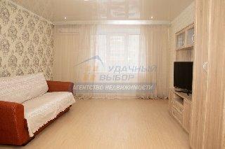 Продается 3-к квартира, 85.7 кв.м, 2/10 эт., Татарская ул, 65