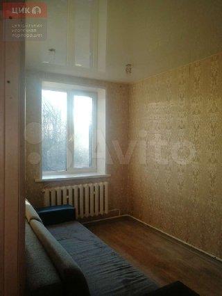 Продается 2-к квартира, 46.1 кв.м, 3/3 эт., ул. Культуры,