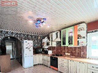 Продается  дом, 90 кв.м, ул. Осипенко, 43