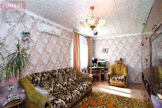 Продается 2-к квартира, 42.7 кв.м, 5/5 эт., ул. Фридриха Энгельса, 16