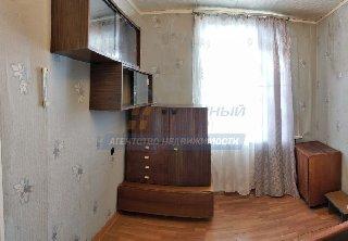 Продается 2-к квартира, 24 кв.м, 4/5 эт., Забайкальская ул, 15к2