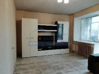 Продается 2-к квартира, 57.2 кв.м, 2/12 эт., Новаторов ул, 10