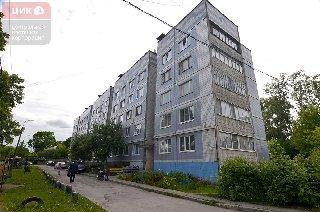 Продается 2-к квартира, 53.8 кв.м, 5/5 эт., ул. Соколовская, 6 к.1