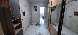 Продается 3-к квартира, 97 кв.м, 3/27 эт., ул. Стройкова, 51